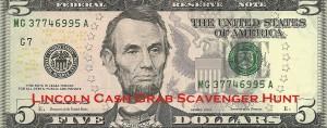 LincolnCashGrab