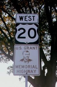 GrantMemorial