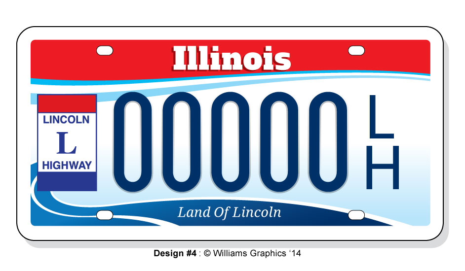 Lincoln Highway Association : Illinois Chapter | Historic